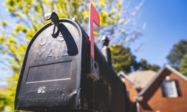 Delayed or misdirected mails